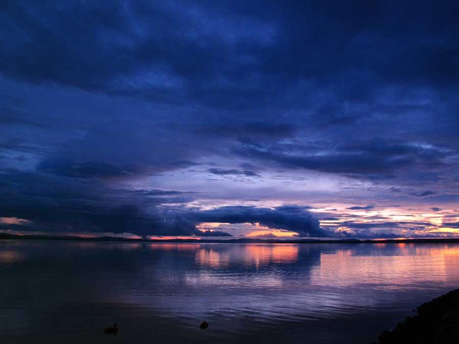 sunset_schweden